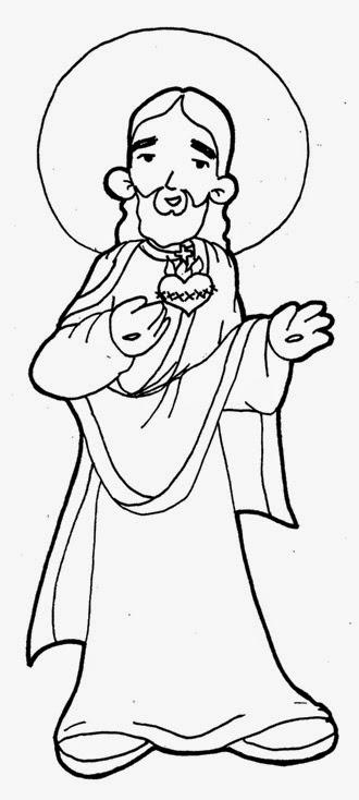 La Catequesis (El blog de Sandra): Recursos Catequesis Sagrado ...