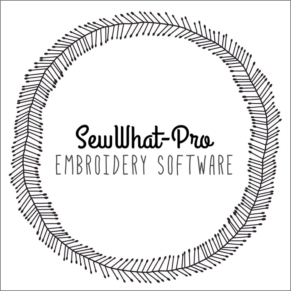 art jewelry | embroidery & appliqué | crafts: SewWhat-Pro