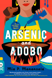 arsenic and adobo cover
