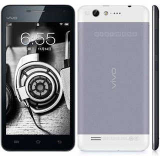 Firmware Vivo X1S Tested Free