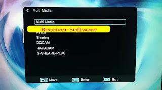 Oryx M5 1506tv Software Hahacam & G Share Plus Option