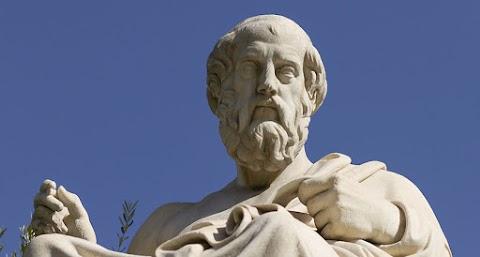 Mindenki számára elérhetővé teszik Homérosz és Platón eredeti műveit