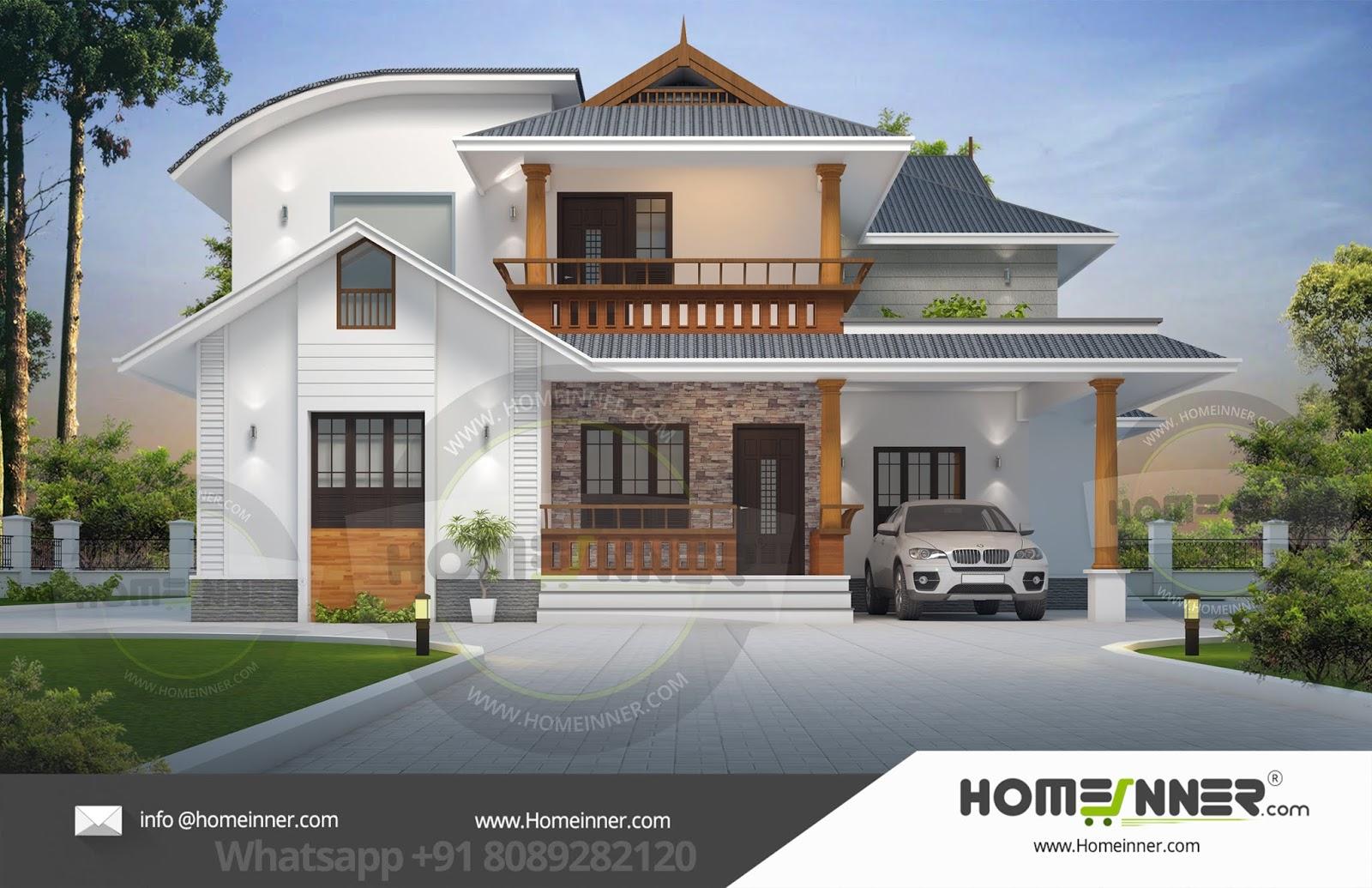33 Lakh 3 BHK 2337 sq ft Guntur Villa