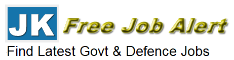 Free Job Alert 2018 | Find Latest Govt And Defence Jobs