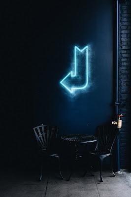 simbolismo da cor azul