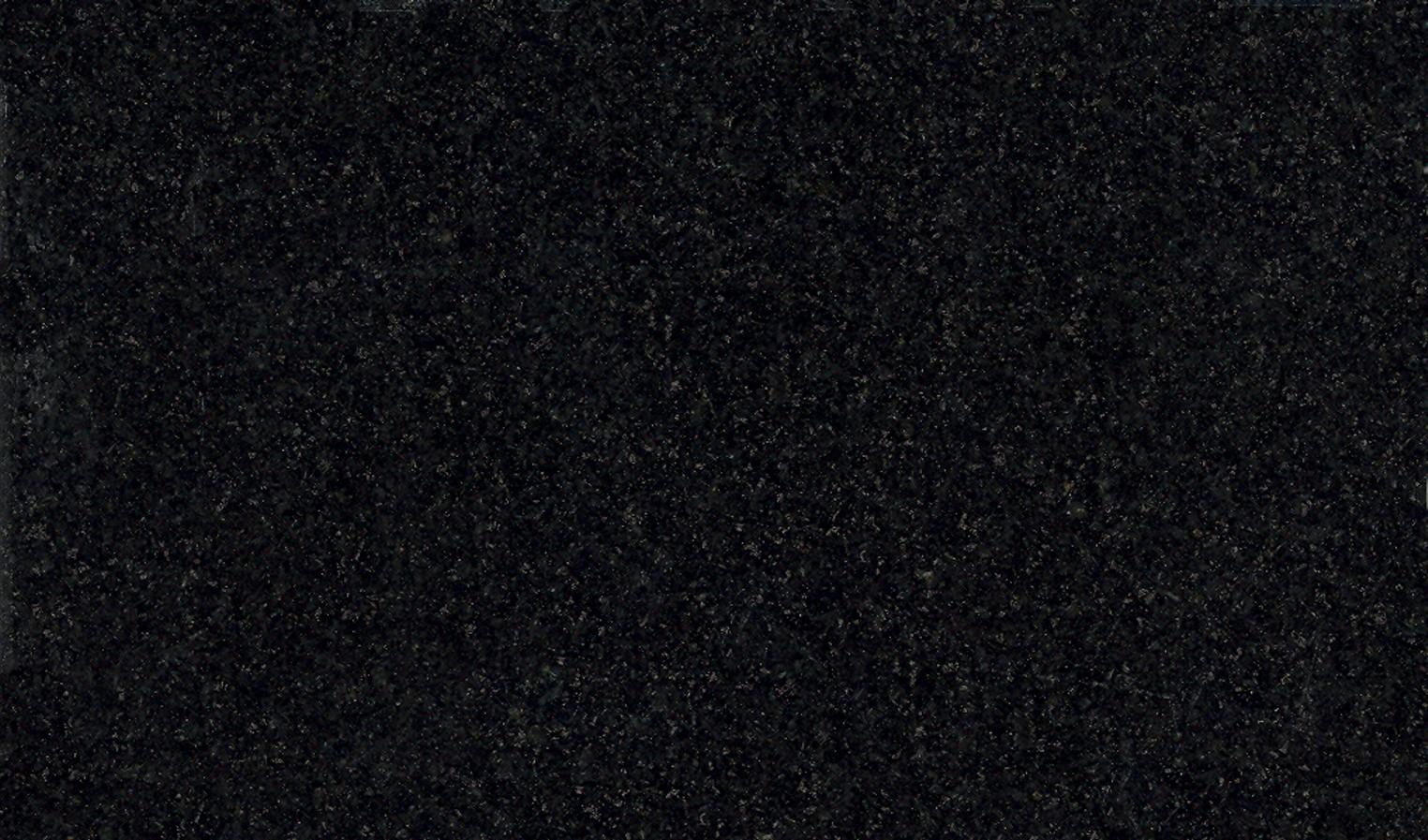 Kishangarh Marble: Jet Black Granite