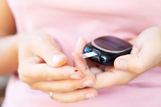 mencegah gula darah