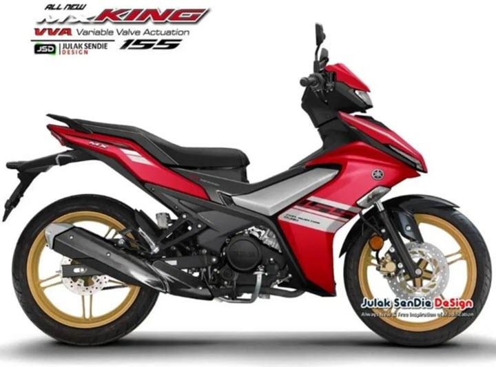 Yamaha Exciter 155 VVA: Thêm phiên bản mới hoàn toàn, trang bị cao cấp vô đối