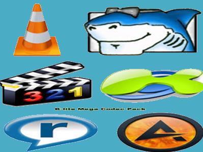افضل 5 برامج تشغيل ملفات الفيديو و الصوت