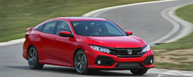 Mua xe Honda Civic trả góp ở Bình Dương – thủ tục nhanh, lãi suất thấp, không thể bỏ lỡ