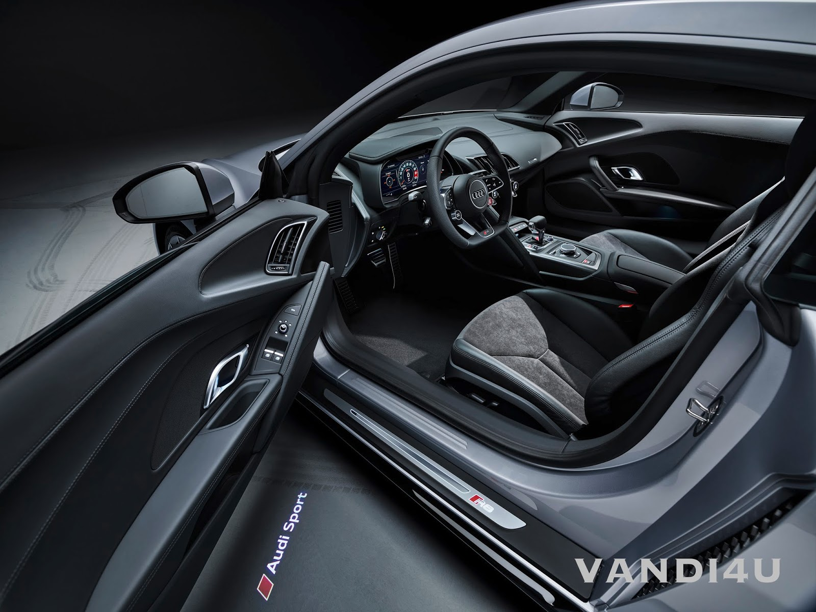 2020 Audi R8 V10 RWD Revealed: Top 5 things to know | VANDI4U