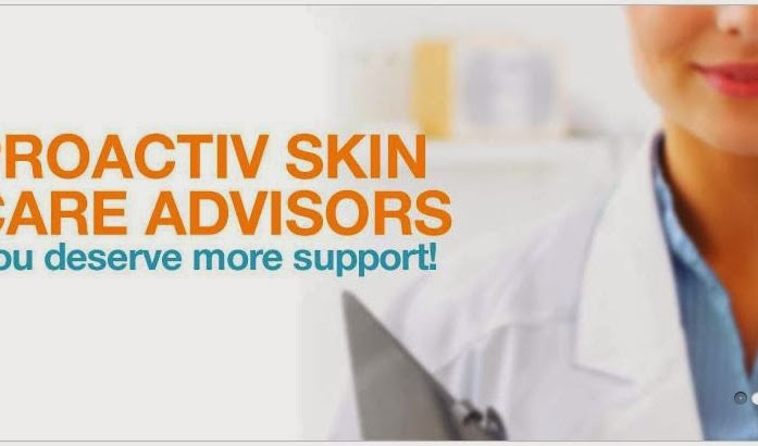 Proactiv Solution: Skin Care Advisors Launched!