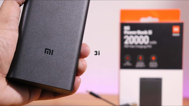 Power Bank Complete buying Guide 2021