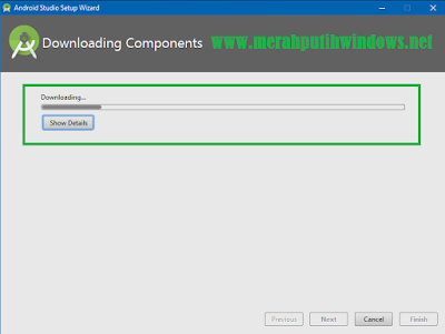SDK downloading