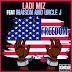 """Ladi Miz """"Freedom"""" Ft. Maison & Uncle J"""