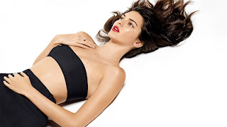Hotmodel Wallpaper Kendall Jenner Victoria Secret
