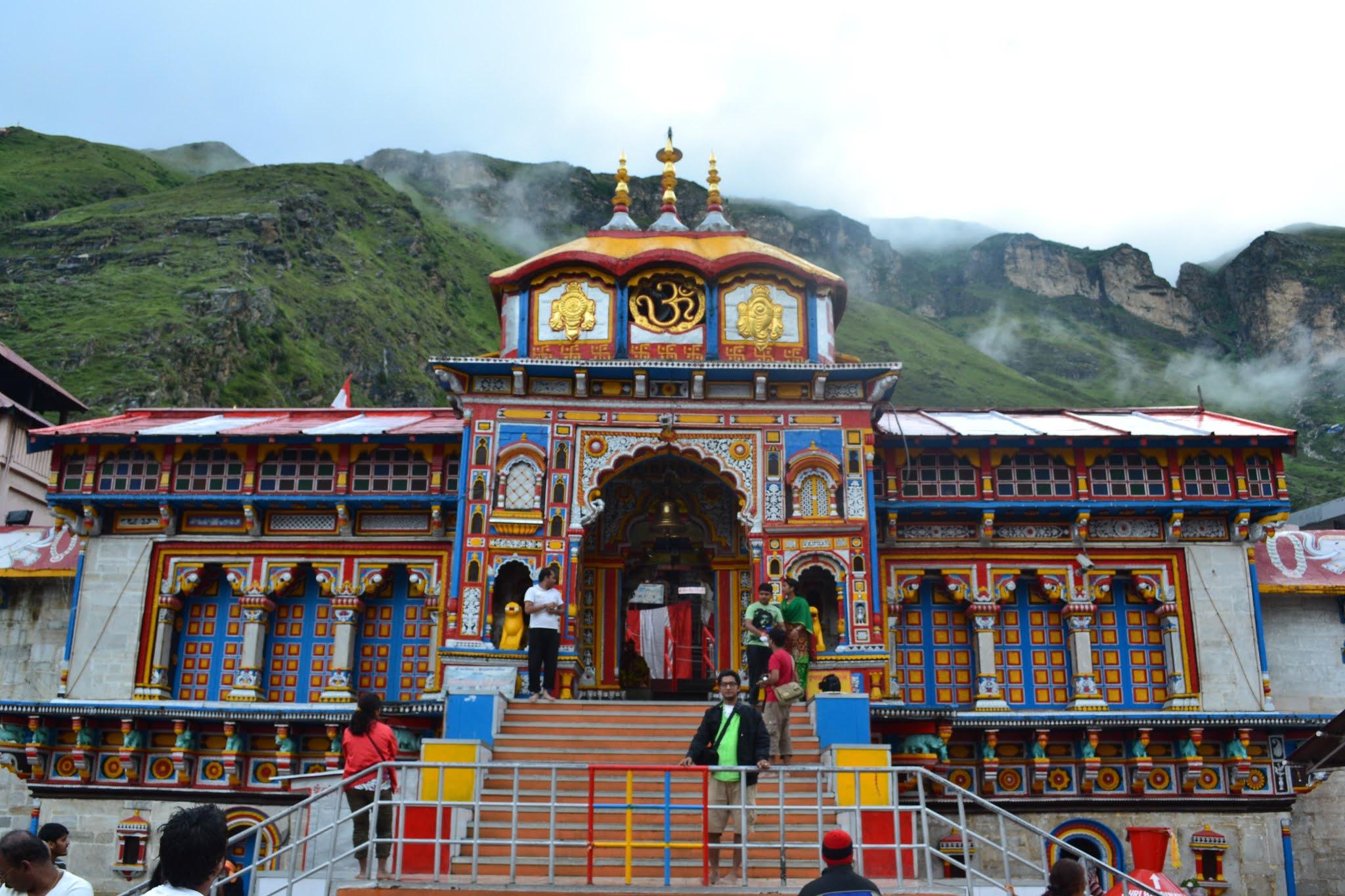Badrinath - Uttarakhand