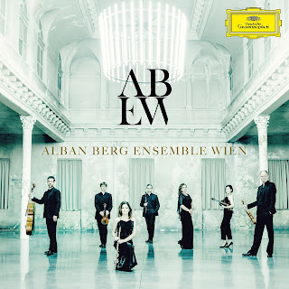 Mahler Adagio - Symphony No. 10, Schoenberg Chamber Symphony No.1, Strauss Der Rosenkavalier: Suite; Alban Berg Ensemble Wien; Deutsche Grammophon