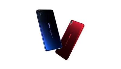Asus ZenFone Live L2 Phone Spece