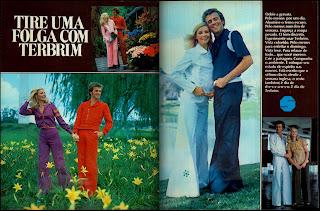 propaganda Terbrim - 1973. anos 70. moda anos 70; propaganda anos 70; história da década de 70; reclames anos 70; brazil in the 70s; Oswaldo Hernandez