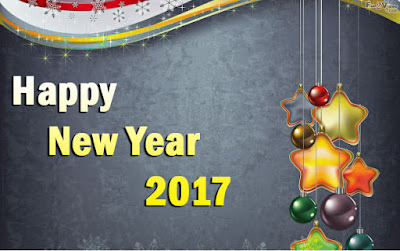 Cool Happy New Year 2017 Images - Wallpaper - Pictures