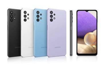 Samsung Galaxy A32 Spesifikasi dan Harga di Indonesia