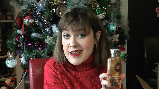 HAUL de Noel Bath & Body Works