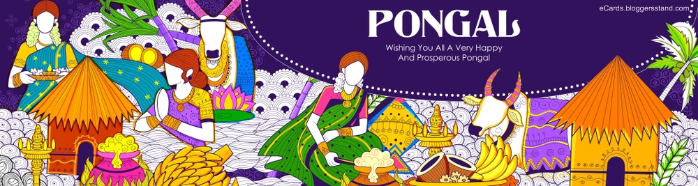 Happy pongal wishes 2021 images wallpapers messages quotes