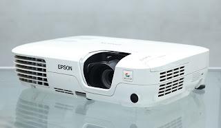 Jual Proyektor Epson EB S7 Bekas