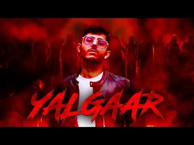 Carryminati Yalgaar Full Song Lyrics Hindi & English