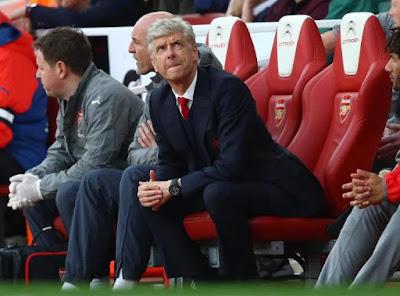 Arsen Wenger Akan Tetap Di Arsenal Sampai 2019