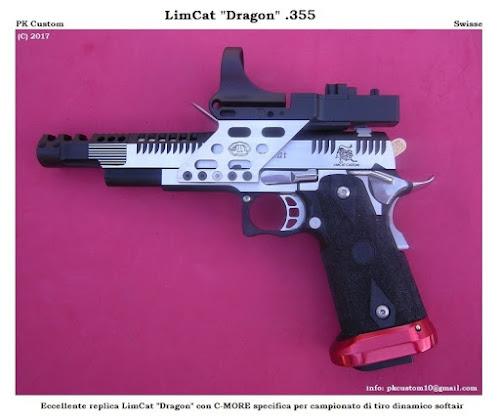 Beretta APX (Umarex)   PK Custom