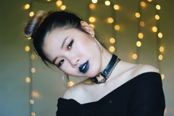 Brunei Blogger and Writer May Cho