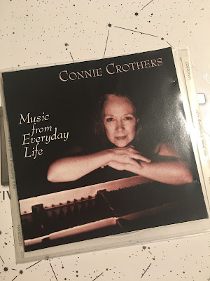 Connie Crothers