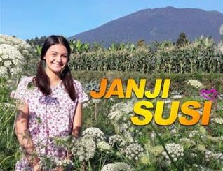 Daftar Nama dan Biodata Pemain Janji Susi MNCTV