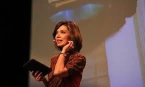 Fakta Najwa Shihab yang Wajib Kamu Ketahui! The Zhemwel