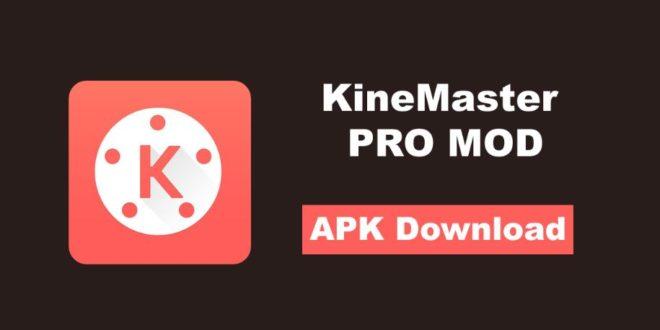 KineMaster Pro Apk - v4.16.2 Full