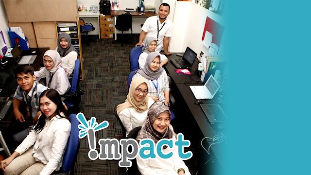 Lowongan Kerja Field Education Consultan PT. Impact Power Mandiri Area Serang