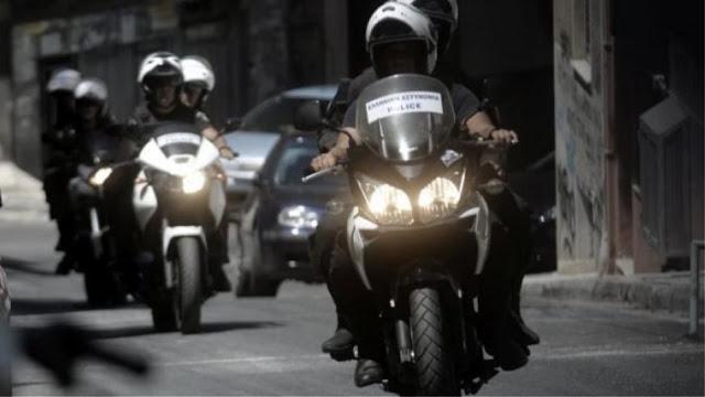 Εντολή για να βγει η αστυνομία σε δρόμους & γειτονιές μετά τις 22 Ιουλίου