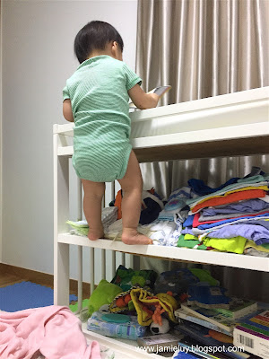 Baby Climbing Tables