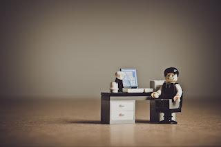 Pentingnya Fokus Pada satu Blog