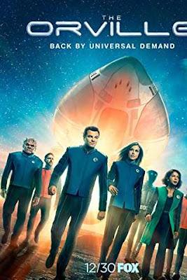 The Orville Season 2 Download Full 480p 720p