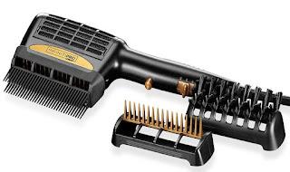 INFINITIPRO BY CONAIR GOLD 1875 Watt 3-in-1 Styler (Best Hair Dryer, Best Blow Drye)