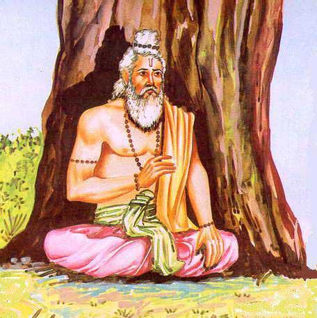 Bharadwaja