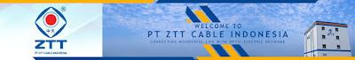 PT ZTT Cable Indonesia job vacancies