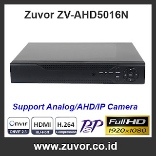 ahd 5016n DVR Pricelist September 2015