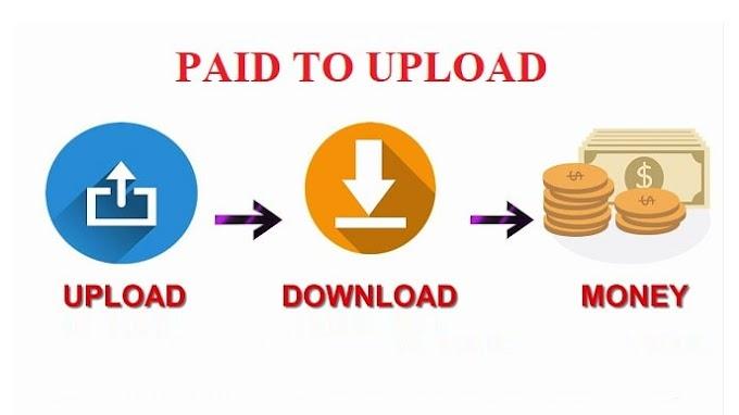 أفضل و اصدق مواقع رفع الملفات لربح المال مع اثباتات الدفع شخصية