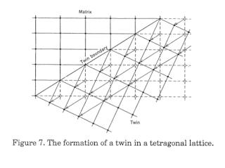 Twinning mechanism diagram