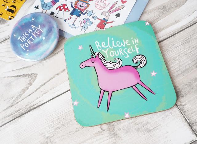 unicorn gift