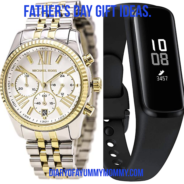 Thougthful father's day gift guide.